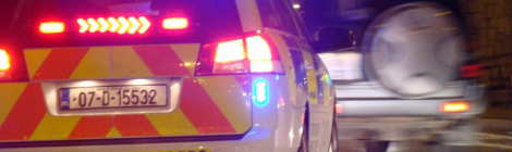 "Woman on bicycle ""struck by a bus"" last night in Dublin"