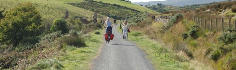 "Compulsory purchase orders to be used for Dublin-Galway greenway ""if necessary"" says minister"