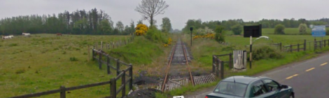 Greenway on disused Western Railway Corridor would protect route says minister Donohoe