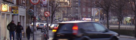 Road Safety Authority fails to act on its 2010 plan for lower speed limits