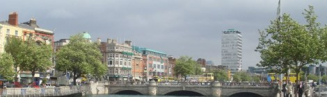 12 reasons why the Liffey Cycle Route should be supported