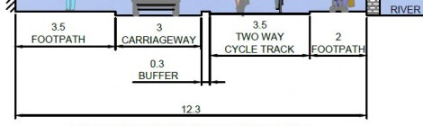 Liffey Cycle Route: A detailed look at the concept (part 1)