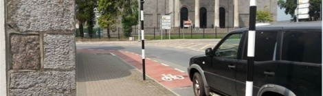 Irish Cycle Facility of the Week