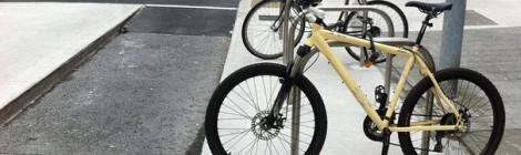 Bicycle owners urged to record serial numbers and report thefts